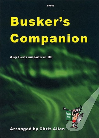 Buskers Companion: Clarinet