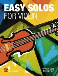 Easy Solos: Violin: Book & CD