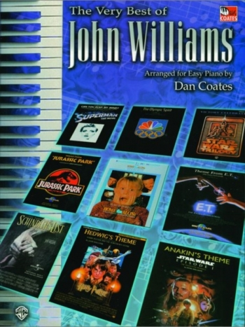 Very Best Of John Williams: Piano