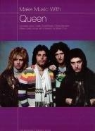 Queen: Make Music With Queen: Guitar Tab