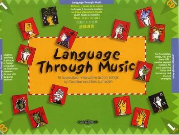Language Through Music: 1: Songbook (Lumsden)