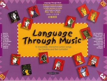 Language Through Music: 3: Songbook (Lumsden)