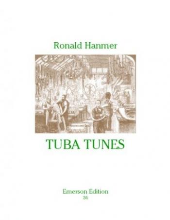 Tuba Tunes: Tuba and Piano: Tc Or Bc (Emerson)
