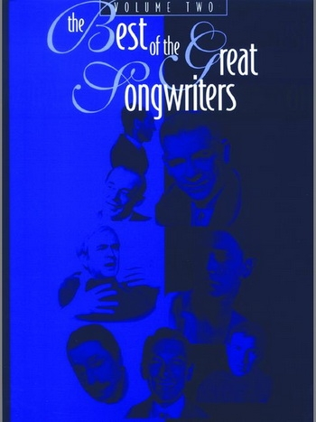 Best Of Great Songwriters: Vol 2 : Piano Vocal Guitar
