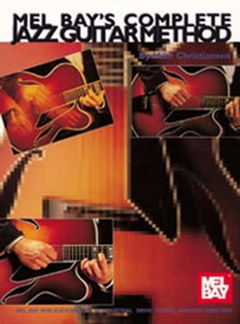 Complete Jazz Guitar Method