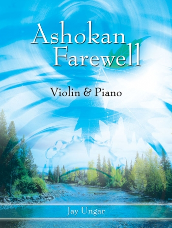 Ashokans Farewell: Violin and Piano