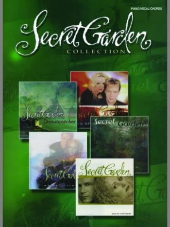 Secret Garden: Collection: Group Piano Vocal