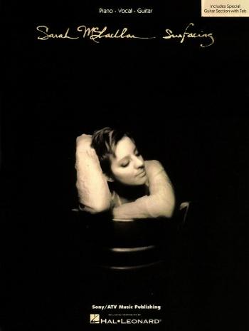Sarah Mclachlan: Surfacing: Piano Vocal Guitar Album