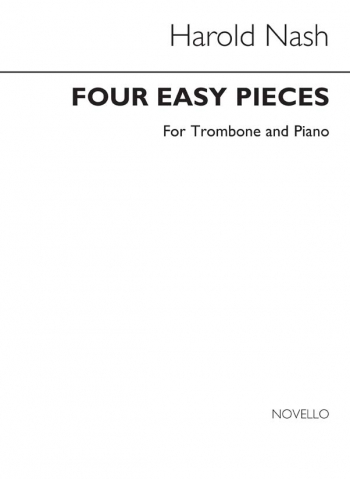 4 Easy Pieces: Trombone