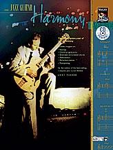 Jazz Guitar Harmony: Book & CD