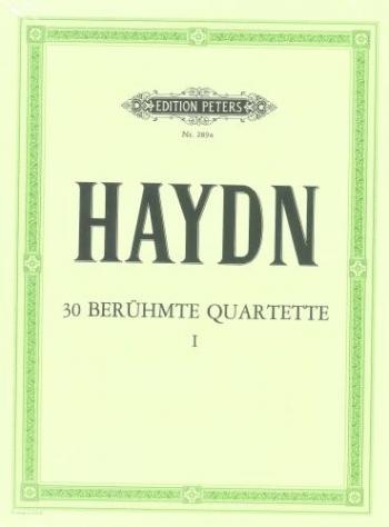 Haydn: Complete String Quartets: Vol 1-14 Quartets