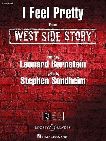 Bernstien: I Feel Pretty From West Side Story: Single