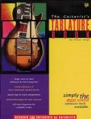 Guitarists Tablature Book