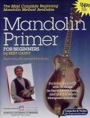 Mandolin Primer: Mandolin: Bk&cd