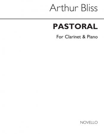 Pastoral: Clarinet & Piano (Novello)