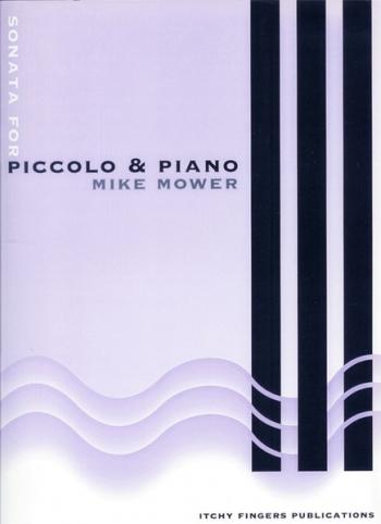 Sonata For Piccolo and Piano