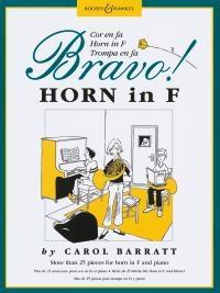 Bravo Horn: French Horn