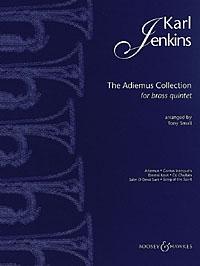 Adiemus Collection: Brass Quintet (Karl Jenkins)