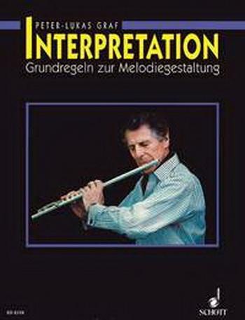 Interpretation: Flute Solo