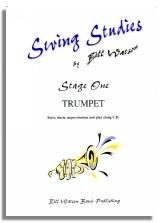Swing Studies: 1: Trumpet