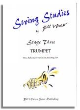 Swing Studies: 3: Trumpet