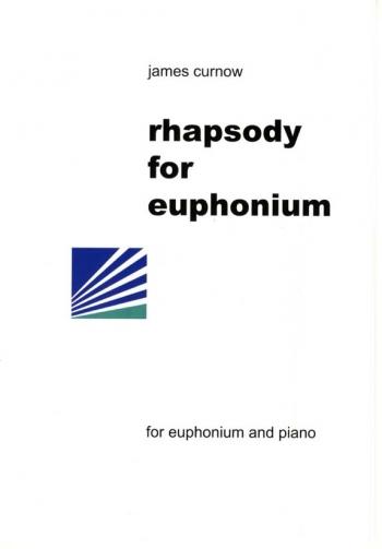 Rhapsody: Treble Clef Or Bass Clef: Euphonium