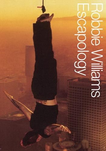 Robbie Williams: Escapology: Piano Vocal Guitar