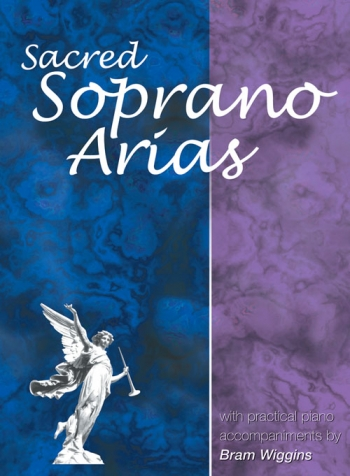 Sacred Soprano Arias: Vocal