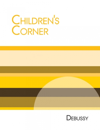 Childrens Corner: Piano (Mayhew Ed)