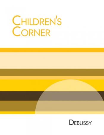 Childrens Corner: Piano (Mayhew Ed)