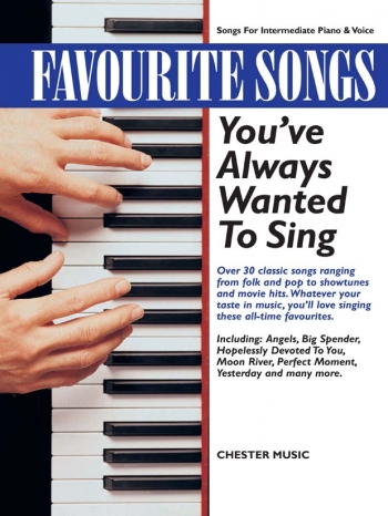 Favourite Songs Youve Always Wanted To Play