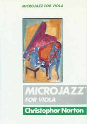 Microjazz For Viola (archive Copy)