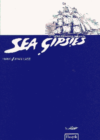 Sea Gipsies: Piano