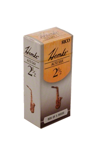 Hemke Alto Saxophone Reeds