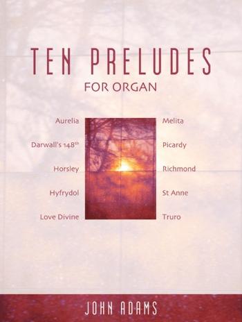 10 Preludes: Organ (Mayhew)