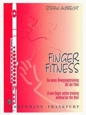 Finger Fitness: Flute