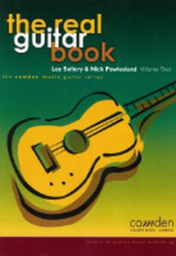 Real Guitar Book: Vol 2 (sollory & Powlesland)