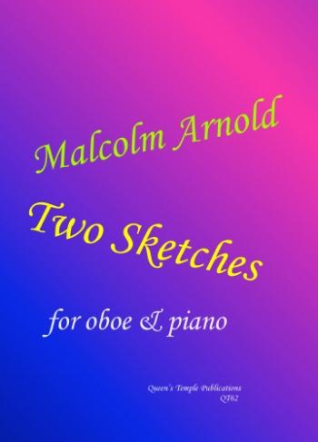 2 Sketches: Oboe & Piano