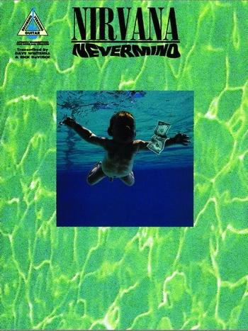 Nirvana: Nevermind: Guitar Tab