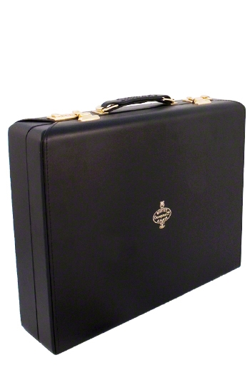Buffet Prestige Double Clarinet Case