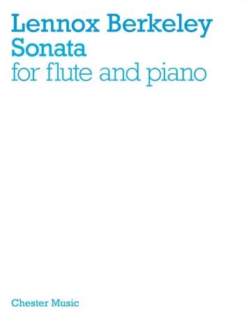 Flute Sonata Op97 for Flute & Piano (Chesters)
