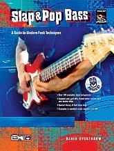 Slap and Pop Bass: Book & CD