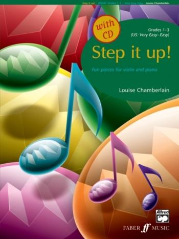 Step It Up: 1-3: Violin