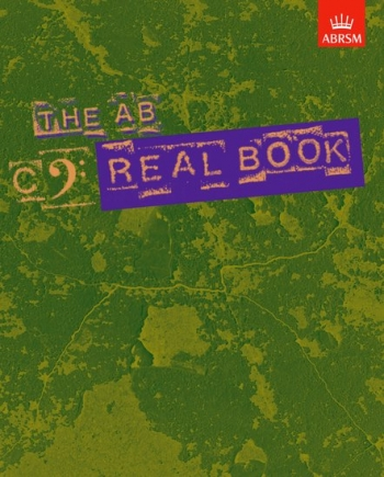 Real Book: C: Bass Clef Edition