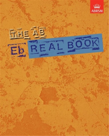 ABRSM Jazz The Real Book: Eb Edition
