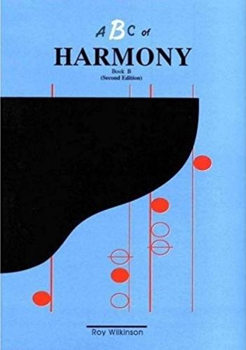 Abc Of Harmony: Book B