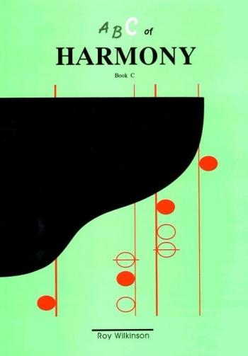 Abc Of Harmony: Book C