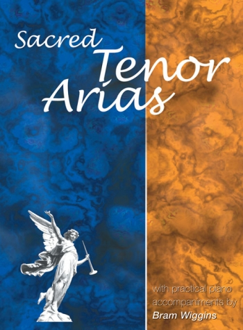Sacred Tenor Arias: Vocal