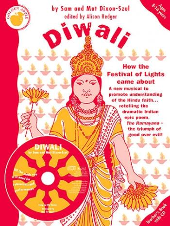 Diwali (Teacher's Book/CD)