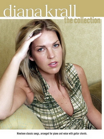Diana Krall: The Collection: Piano Vocal & Guitar